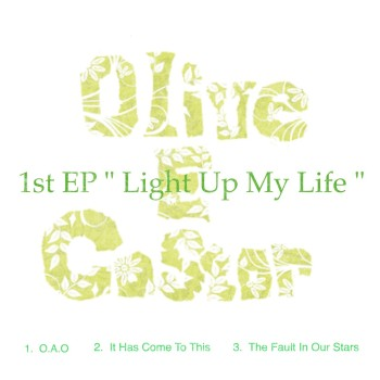 Olive_1st_EP